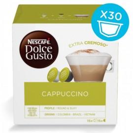 30 Capsule Cappuccino Dolce...