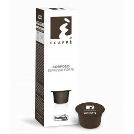10 Capsule Ecaffè Corposo Caffitaly