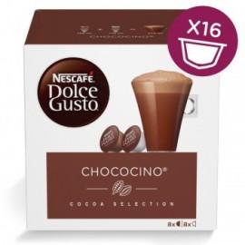16 Capsule Chococino Dolce Gusto Nescafè
