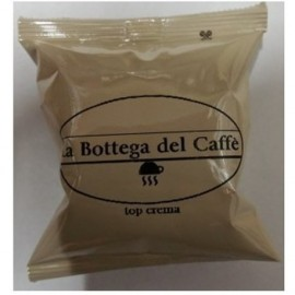 "100 CAPSULE CAFFE' ""TOP..."
