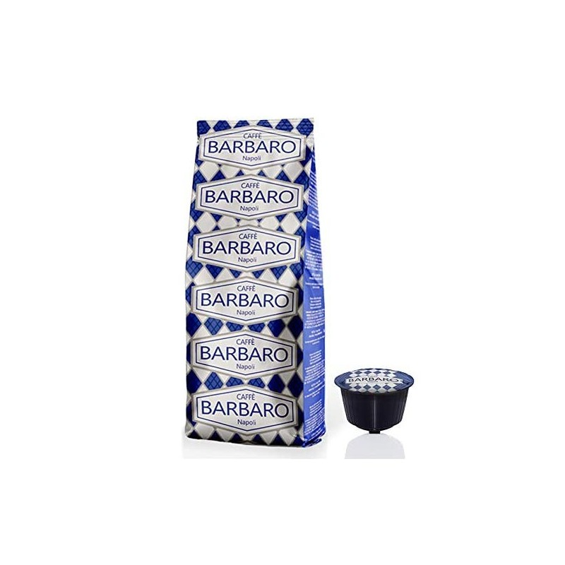 Caffè Dolce Ginseng - 20 capsule