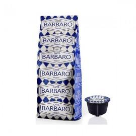 100 Capsule Barbaro cremoso Napoli - Dolce gusto Nescafè