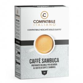 Macchina caffè Lavazza EP Mini per sistema Lavazza Espresso Point e Compatibili