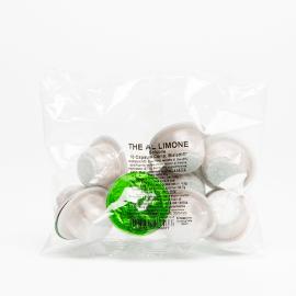 10 capsule di The al Limone Solubile Cialdeitalia compatibili macchine Bialetti Mokespresso