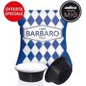 100 CAPSULE CAFFE' LAVAZZA A MODO MIO COMPATIBILI E-MIO .1