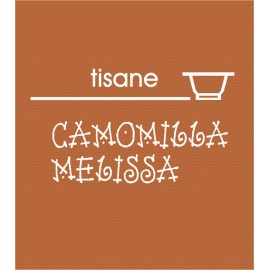 20 Capsule Tisana Relax -...