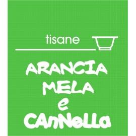 20 Capsule Tisana Arancia e...